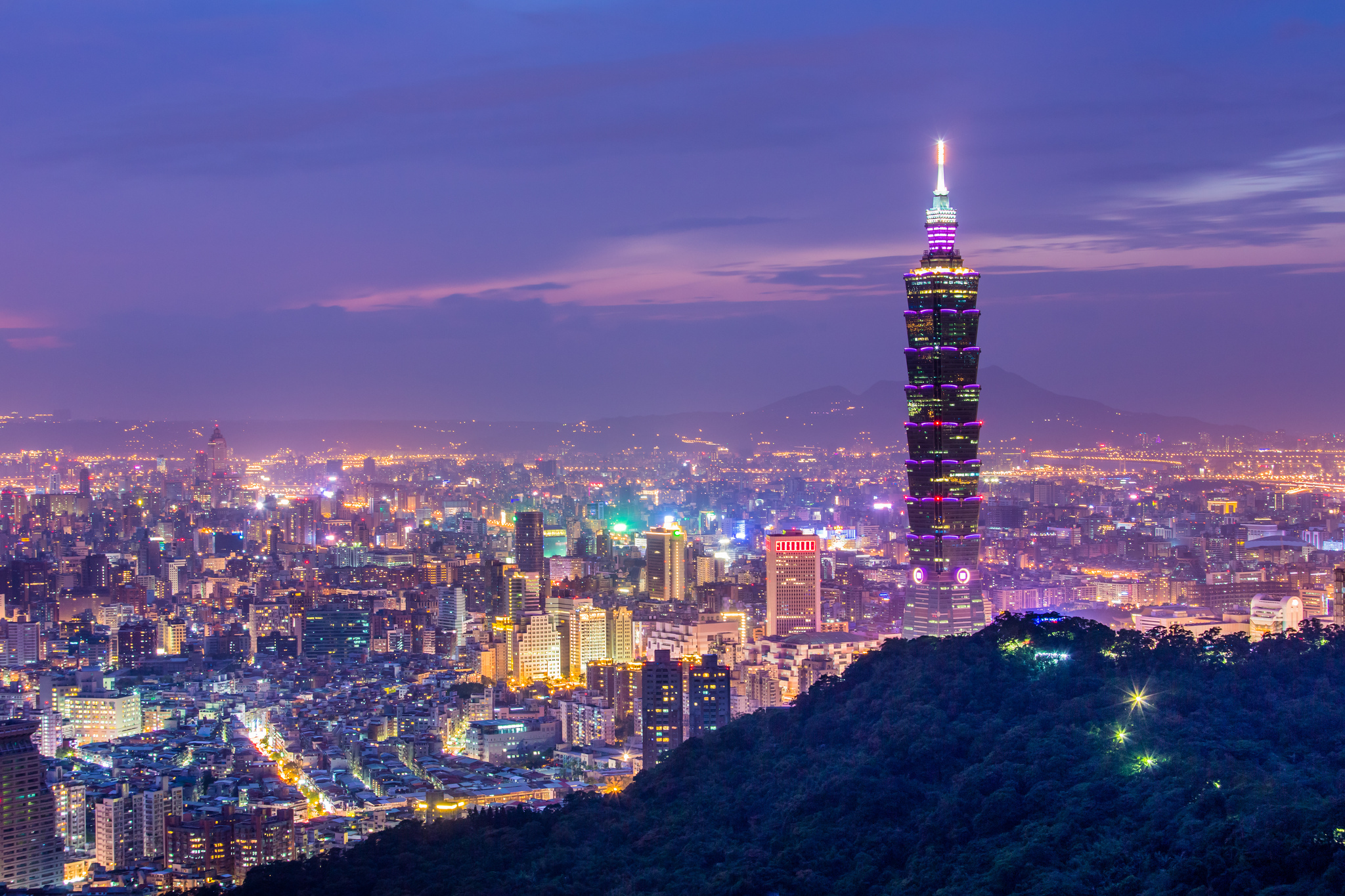 Taiwan's changing passport requirments